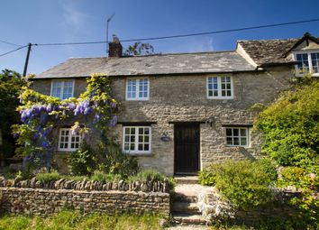 Thumbnail 3 bed cottage to rent in Old Minster Lovell, Minster Lovell, Witney