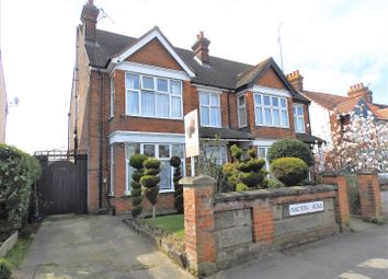 3 bed semi-detached house for sale in Nacton Road, Ipswich IP3