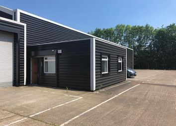 Office to let in Suite 9, Ash House, Private Road No.8, Colwick Industrial Estate, Colwick, Nottingham NG4