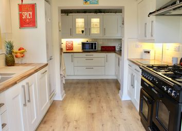 Thumbnail 5 bed detached house for sale in Thimble Hall Lane, Newport, Brough