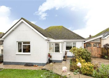 Thumbnail 3 bed detached bungalow for sale in Dragons Mead, Axminster, Devon
