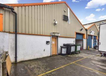 Thumbnail Light industrial for sale in St. Marys Road, Langley, Slough