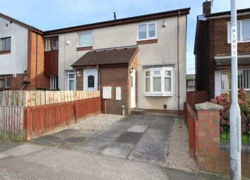 Thumbnail 2 bed semi-detached house to rent in Boston Street, Townend Farm, Sunderland