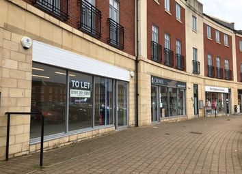 Thumbnail Retail premises to let in Unit 4 Sea Winnings Way, Westoe Crown Village, South Shields