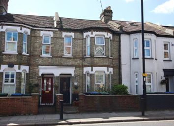 3 bed terraced house for sale in Lancaster Road, Enfield EN2