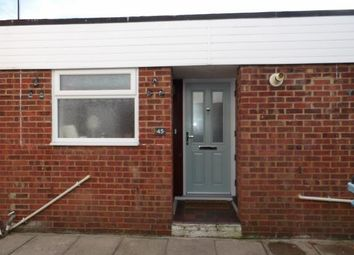 Thumbnail 1 bed maisonette for sale in Cascades, Court Wood Lane, Croydon, Surrey