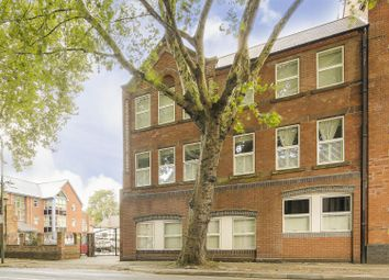 2 bed flat for sale in Castle Boulevard, The Park, Nottinghamshire NG7