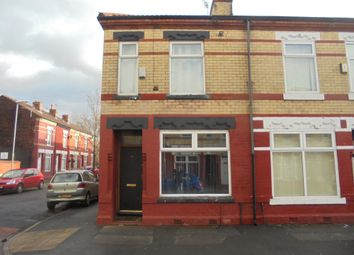 Thumbnail 2 bedroom terraced house for sale in Hemmons Road, Manchester, Greater Manchester