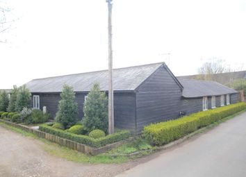 Thumbnail 4 bed barn conversion for sale in Little Heath Lane, Little Heath, Berkhamsted