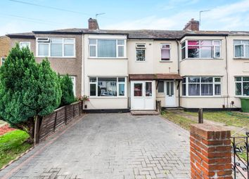 Thumbnail 4 bed terraced house for sale in South End Road, Rainham
