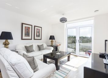 Thumbnail 1 bed flat for sale in Falcondale Court, Lakeside Drive, Park Royal