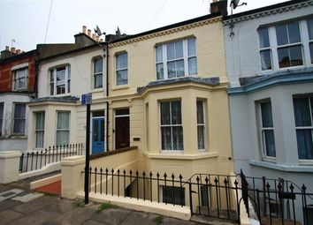 Thumbnail 4 bed terraced house for sale in Alexandra Road, St Leonards-On-Sea, East Sussex
