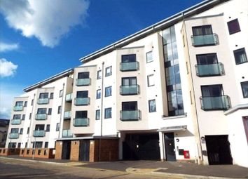 Thumbnail 2 bedroom flat for sale in Victory Park Road, Addlestone, Surrey