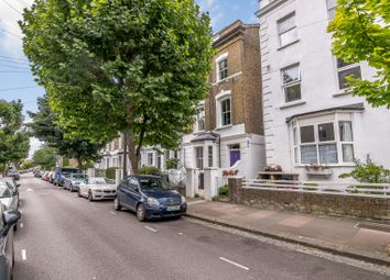 Thumbnail 5 bed terraced house for sale in Falkland Road, London