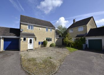 Thumbnail Link-detached house for sale in 3 Eton Close, Witney, Oxfordshire
