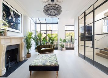 Chepstow Villas, Notting Hill W11. 5 bed semi-detached house for sale