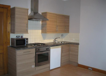 Thumbnail 1 bed flat to rent in 47B Meldrum Road, Kirkcaldy