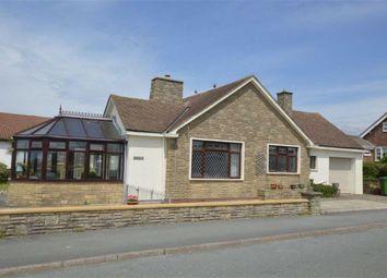 Thumbnail 3 bed detached bungalow for sale in Glynafon, Pier Road, Tywyn, Gwynedd