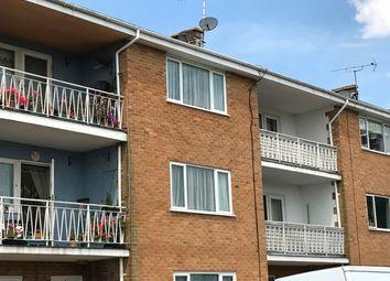 Thumbnail 2 bed duplex to rent in Waterloo Square, Bognor Regis, West Sussex.