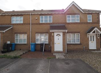 Thumbnail 2 bed terraced house to rent in Sailors Wharf, Victoria Dock, Hull, East Yorkshire