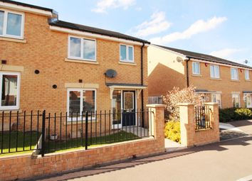 Thumbnail 3 bed semi-detached house for sale in Bowes Gardens, Springwell, Gateshead