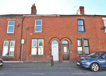 Thumbnail 3 bedroom terraced house for sale in Richardson Street, Carlisle