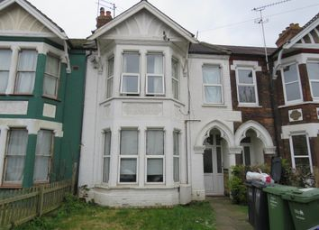 Thumbnail 6 bed terraced house for sale in Swiss Terrace, Tennyson Avenue, King's Lynn