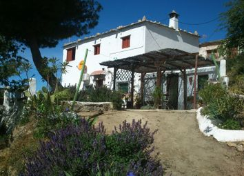 Thumbnail 3 bed country house for sale in Las Piletas, Albondón, Granada, Andalusia, Spain