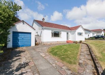 Thumbnail 4 bedroom bungalow for sale in Sunningdale Avenue, Ayr, South Ayrshire, Scotland