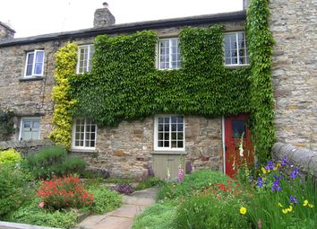 Thumbnail 3 bed cottage to rent in Preston-Under-Scar, Leyburn