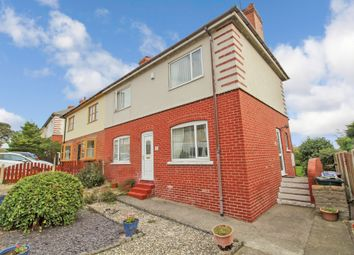 Thumbnail 3 bed semi-detached house for sale in Manor View, Shafton, Barnsley