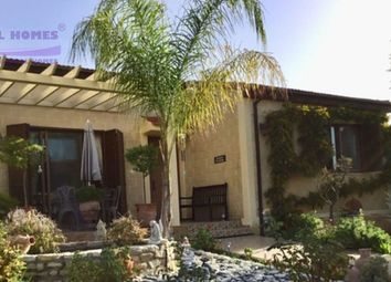 Thumbnail 3 bed bungalow for sale in Spitali, Limassol, Cyprus