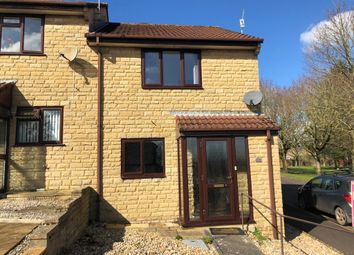 3 bed end terrace house for sale in Orchard Rise, Crewkerne TA18