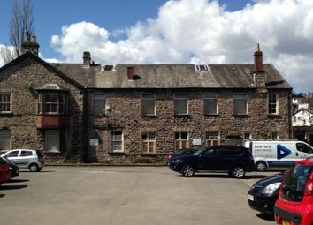 Thumbnail Light industrial to let in Castle Mills, Aynam Road, Kendal