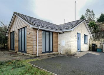 Thumbnail 2 bed detached bungalow to rent in Rush Hill, Bath