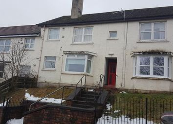 Thumbnail 1 bedroom flat to rent in Ashton View, Dumbarton