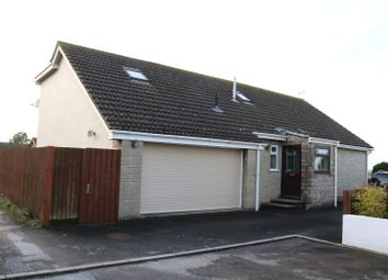 Thumbnail 4 bed detached house for sale in Willow Drive, Hutton, Weston-Super-Mare
