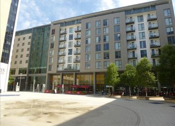 Thumbnail 1 bedroom flat for sale in Mortimer Square, Milton Keynes