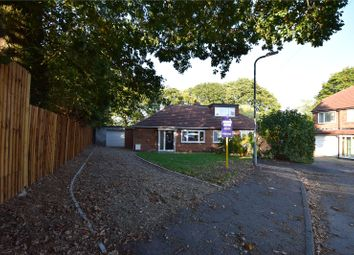3 bed bungalow for sale in Dale Road, Swanley, Kent BR8