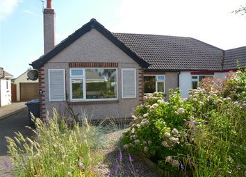 Thumbnail 2 bed bungalow for sale in Mattock Crescent, Morecambe