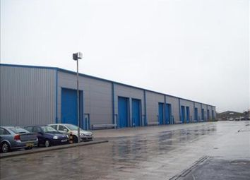 Thumbnail Light industrial to let in Kingsway Buildings, (Former Sony Premises), Bridgend Industrial Estate, Bridgend
