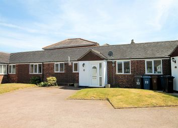 Thumbnail 2 bed barn conversion for sale in The Green, Bonehill, Tamworth