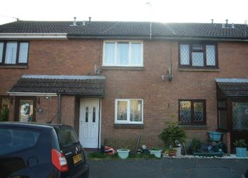 Thumbnail 2 bed terraced house to rent in Murlande Way, Rhoose, Barry