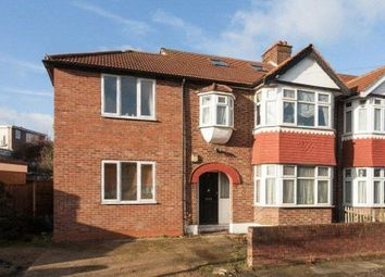 Thumbnail 7 bed semi-detached house for sale in Wincanton Gardens, Ilford, Essex