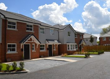 Thumbnail 3 bedroom semi-detached house for sale in Warmwell Road, Crossways, Dorchester