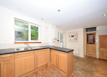 Thumbnail 3 bed property to rent in Biscay Road, London