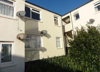 Thumbnail 1 bed flat for sale in Hurrell Road, Kingsbridge Devon