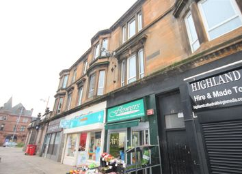 Thumbnail 2 bedroom flat to rent in Hairst Street, Renfrew