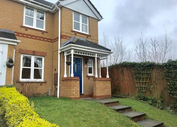 Thumbnail 3 bed property to rent in Farthing Lane, Redditch