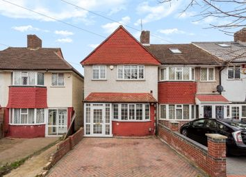 3 bed semi-detached house for sale in Longhill Road, London SE6